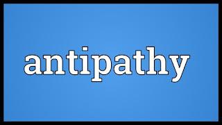 antipathy-www.healthnote25.com