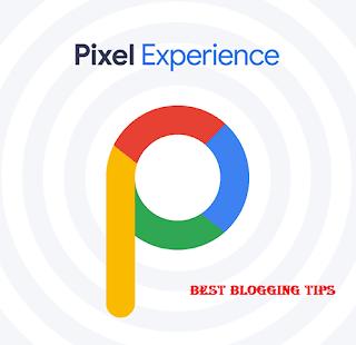 Pixel Experience Custom Rom For Xiaomi Mi A3
