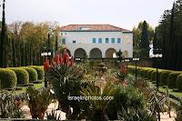 Graftombe van Bahá'u'lláh