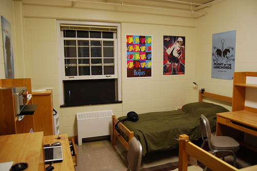 College Dorm Room:Dorm Room Ideas, College Dorm, Essentials!