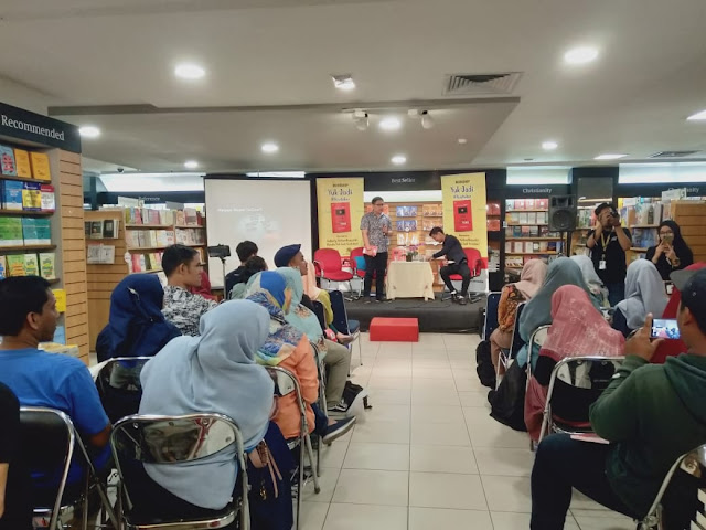 "Workshop ""Yuk Jadi YouTuber"""