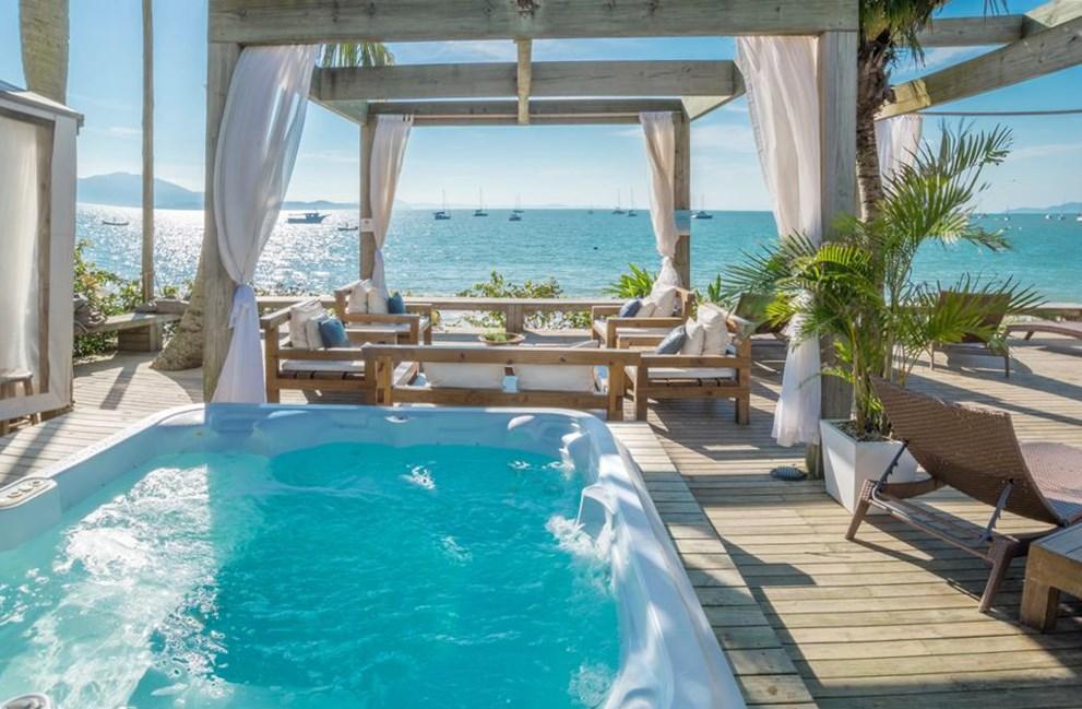 Florianópolis Hotéis de Luxo