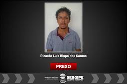 Polícia Civil prende foragido da Bahia com mandado de prisão em aberto por estelionato