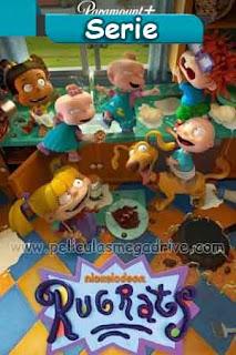 Rugrats Temporada 1 (2021) HD 1080P Latino [GD-MG-MD-FL-UP-1F] LevellHD