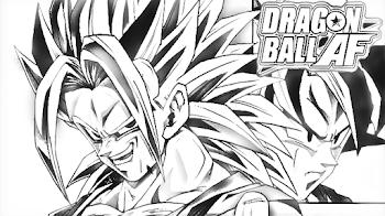 Dragon Ball AF 17/17 Manga Sevidor: Mega