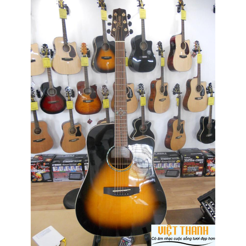 dan guitar takamine eg363sc-vs