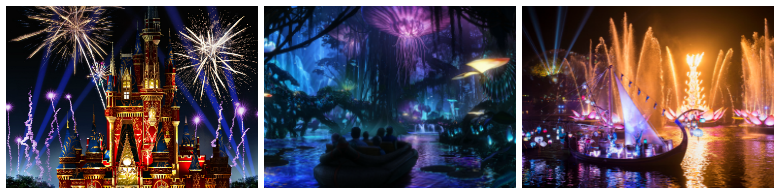 New Attractions Experiences and Dining Debut At Walt Disney World Resort (Disney)