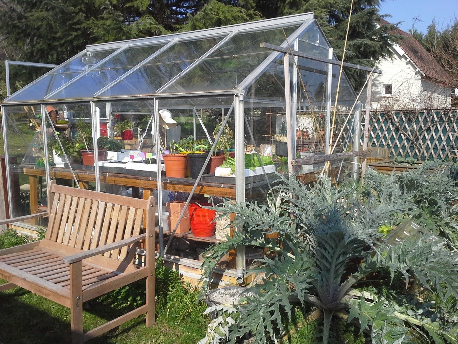 du jardin la table a vos semis. Black Bedroom Furniture Sets. Home Design Ideas