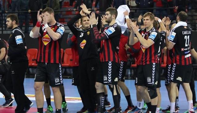 SEHA-Liga: Vardar gewinnt Stadtderby und ist weiter ungeschlagen