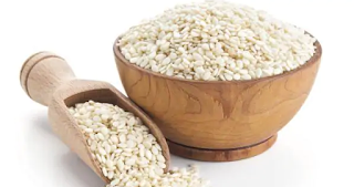 Benefits of Sesame Seed For Diabetes Scalp Bone