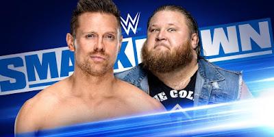 WWE Smackdown Results (5/15) - Orlando, FL