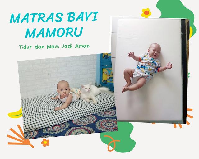 Matras bayi Mamoru