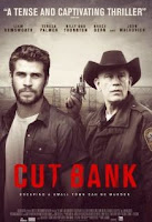 Cut Bank (2014) online y gratis