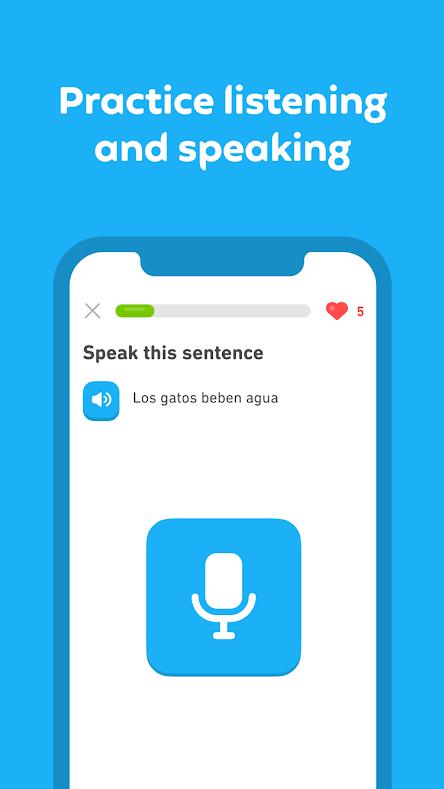 Duolingo Mod Apk Learn English Free Plus Unlocked