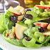 Receita de Salada para o fim de ano