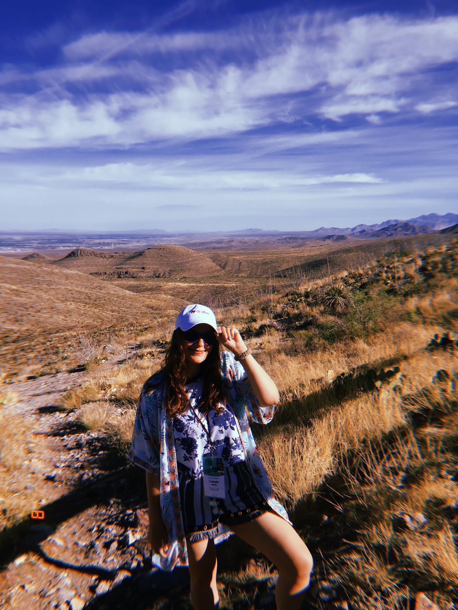 Things To Do at Franklin Mountains State Park in El Paso, Texas