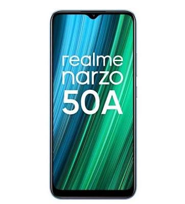 Realme Narzo 50A FAQs