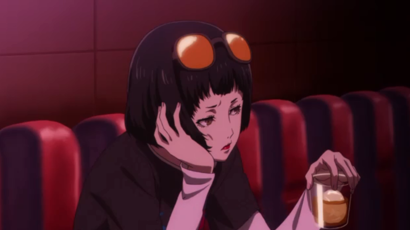Nonton Online Persona 5 the Animation Episode 25 Subtitle Indonesia
