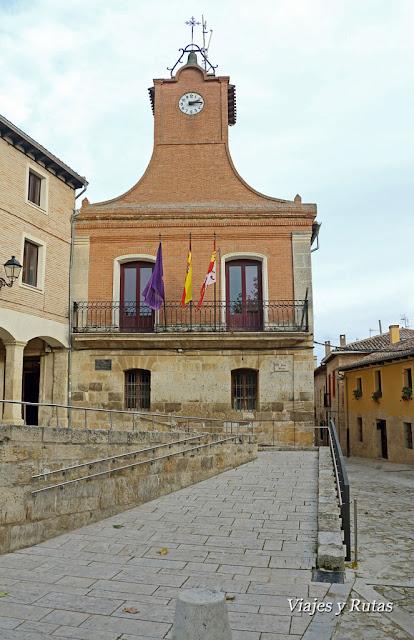 Ayuntamiento de Castrojeriz