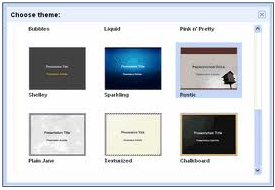 4 Alternatives To Powerpoint Presentation Educational Technology