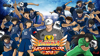Captain Tsubasa Top 5 Sports Anime That You Should Never Miss