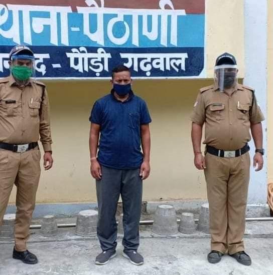 सचिवालय के अधिकारी बनकर ठगे दिल्ली दंगे में मारे गए दिलवर के भाई से तीन लाख आरोपी गिरफ्तार-जानें पूरा मामला