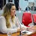Camila: o servidor efetivo está sem reajuste e precisa implorar para ser recebido pelo governador