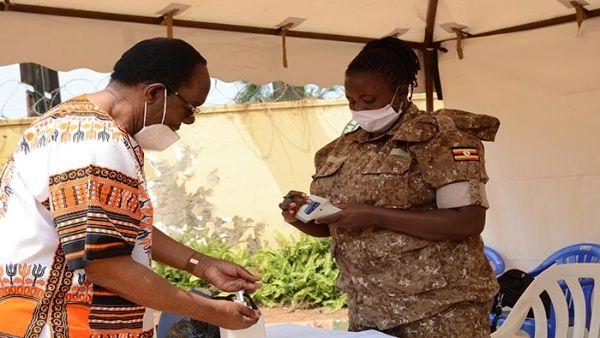 Continente africano supera 1.2 millones de casos de la Covid-19