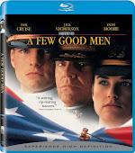 Birkaç İyi Adam | A Few Good Men | 1992 | BluRay | 1080p | x264 | AAC | DUAL