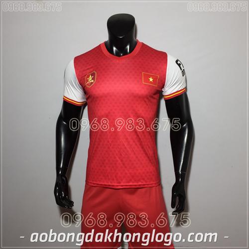 Áo việt nam Fifa màu đỏ