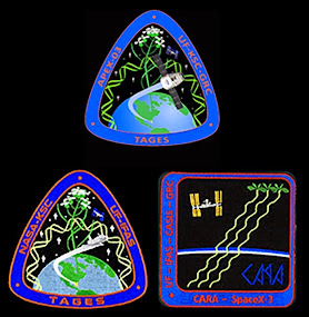 Experiment Patches