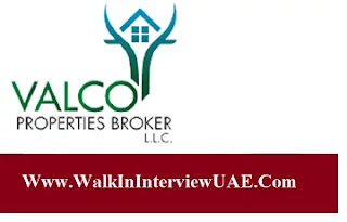 valco properties company llc hr email address
