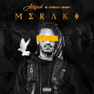 Fredh Perry (Altifridi) x Weezy Baby - Meraki (EP 2020)