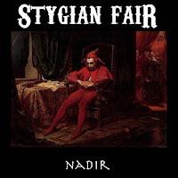 """Ο δίσκος των Stygian Fair """"Nadir"""""""