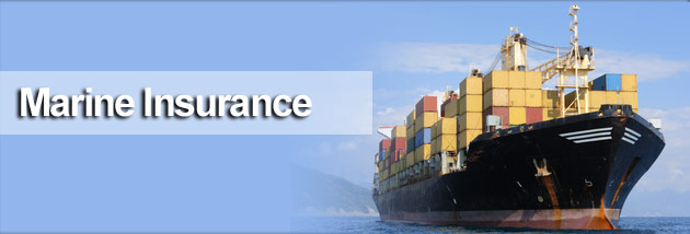 Ocean Marine Insurance Cover