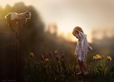Sống biết quan tâm đến người khác là cuộc sống chính vì bản thân bạn