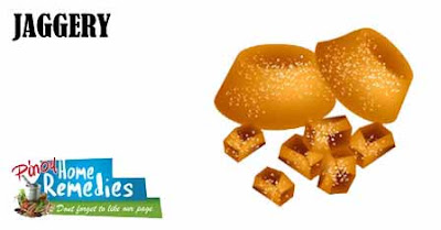 Natural Remedies For Bed Wetting: Jaggery