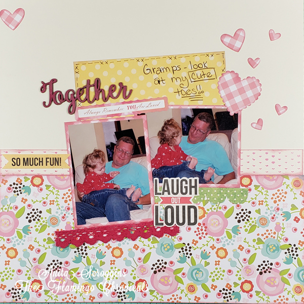 Together Layout