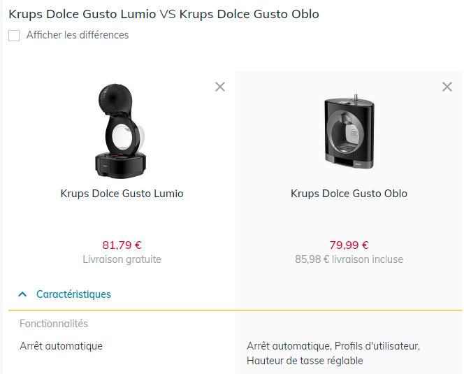 💲 Comparateur de prix : comment bien l'utiliser pour pouvoir acheter malin! (avec Le Dénicheur) 💲