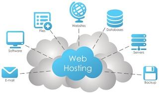 Apa itu Web Hosting?