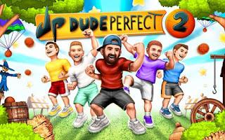Dude Perfect 2 v1.5.1 Mod+Apk (Mega Mod)