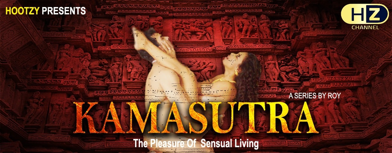 Kamasutra 2021 Hindi S01E02 HootzyChannel 720p 240MB x264