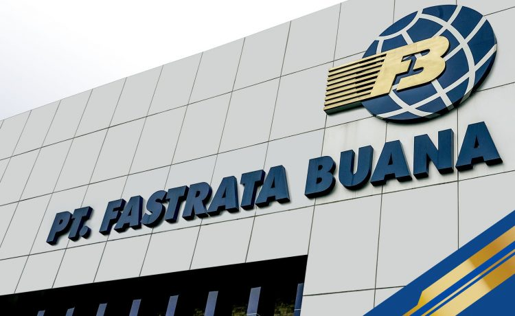 Lowongan Kerja PT Fastratra Buana (Kapal Api Global Indonesia )
