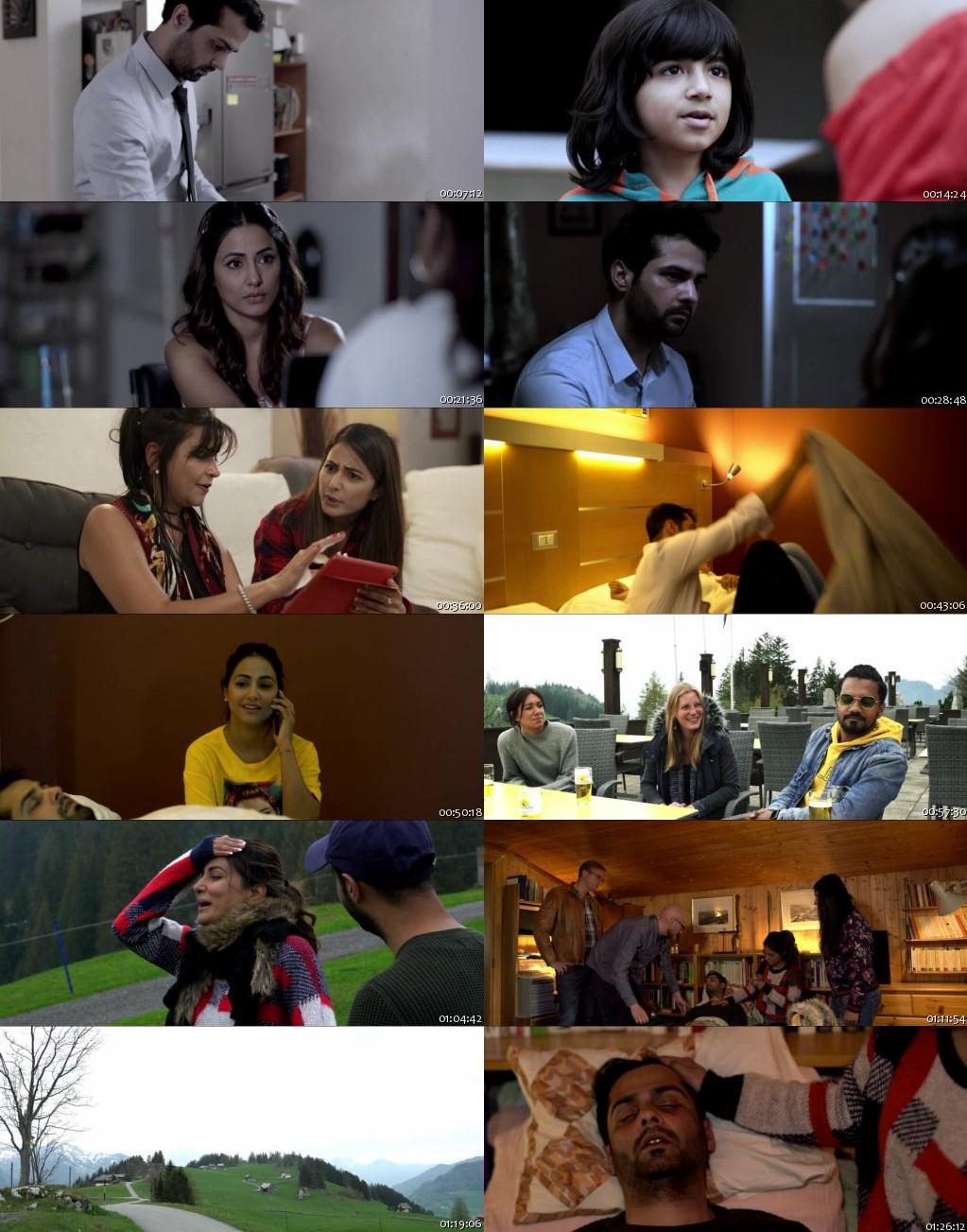 Wishlist 2020 HDRip 720p [Hindi]