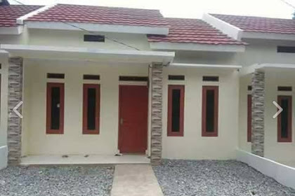 Rumah Murah Ready Stok Dekat  Ke Stasiun Tambun Selatan Bekasi  Sumber Jaya