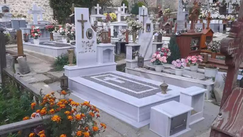 Νέα αυτοκτονία στην Κρήτη μέσα σε λίγες ώρες!  Έκοψε τις φλέβες του πάνω στον τάφο της μητέρας του!