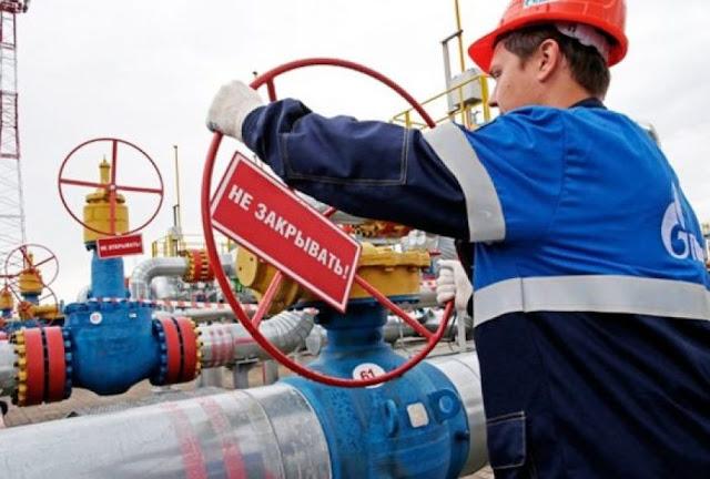 Україна і Росія досягли принципової згоди про транзит газу