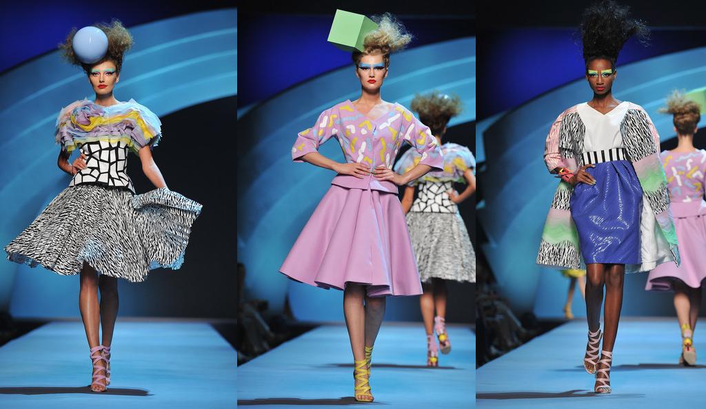 1b7db8df1 Dolores Fancy: Christian Dior Alta Costura Otoño-Invierno 2012 ...