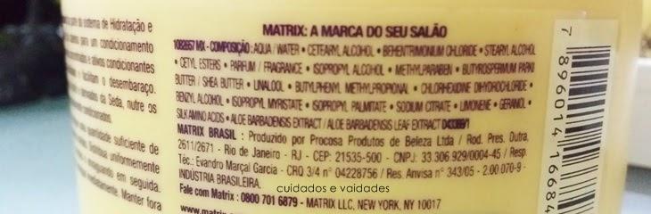 Matrix Relaxima Care