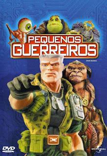 Pequenos Guerreiros (1998) Torrent